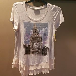 Style &co. T-shirt, size xl